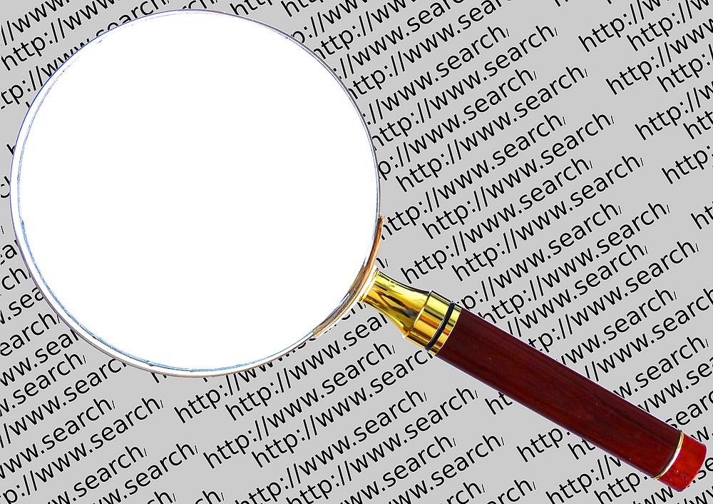 Sites Web douteux ou frauduleux