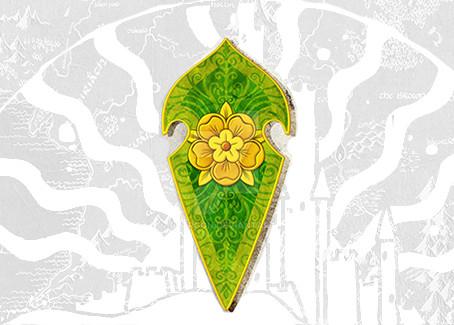 Гондолин: Дом Золотого Цветка