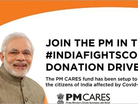 PM-CARES Fund: What to know about tax benefit offered to individuals, corporates