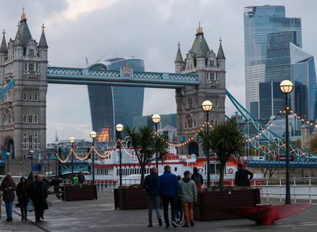 Amit mindenképpen látnod kell Londonban