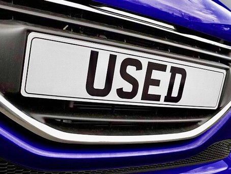 Want to buy a used car?  https://www.gov.uk/buy-a-vehicle