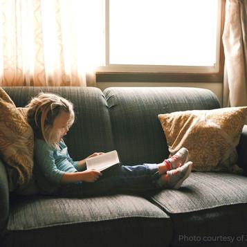 23 Books parents of dyslexic children recommend