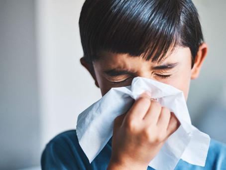 The flu is worse than COVID-19