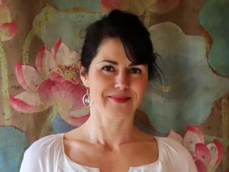 Vanessa Hajje, Acupuncturist