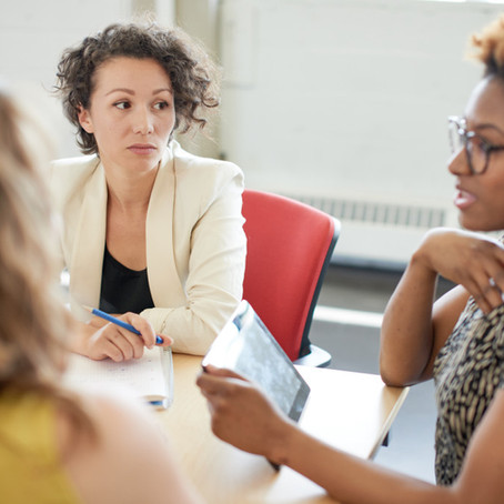 How to Mediate Workplace Conflict