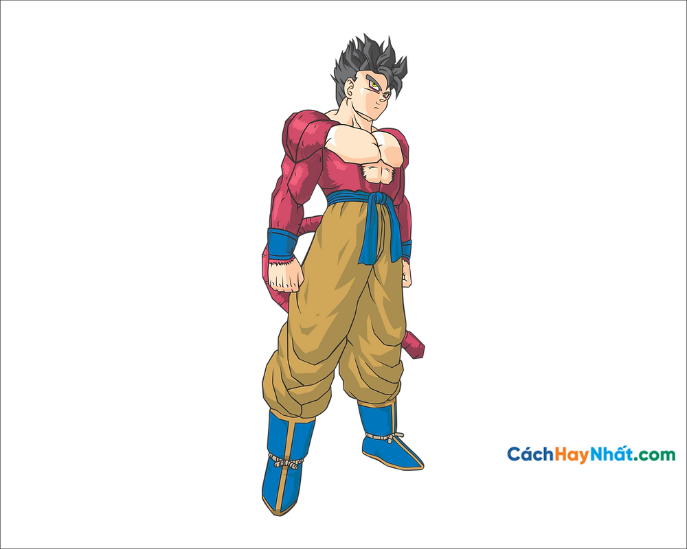 Vector Corel PNG 7 Dragon Ball