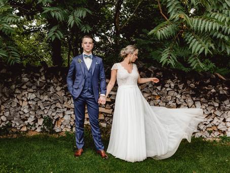 Checkliste und Zeitplan/Ablauf für Eure perfekte Hochzeit!