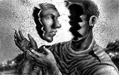 A new take on self-judgement