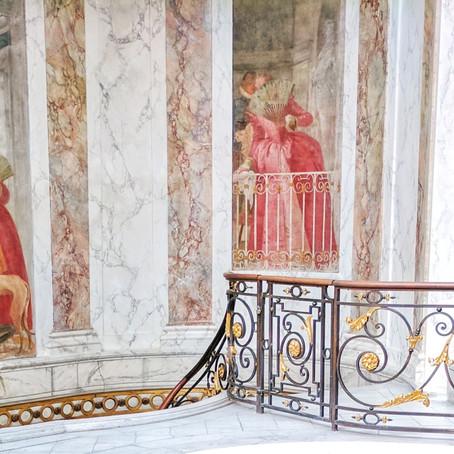 Bite-size Paris Museums: Musée Jacquemart-André