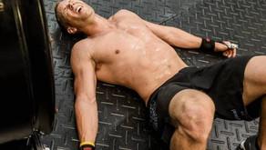 Post Exercise Bad Habits