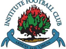 Match Report: Institute 1-0 Ards