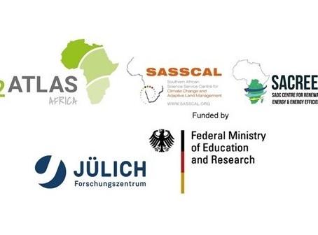 Hydrogen Atlas Africa - Team Zimbabwe webinar