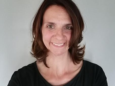 Vanessa Bosteels - Medewerker team UP