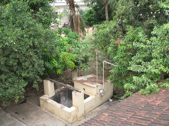 The Well and Its Endless Source