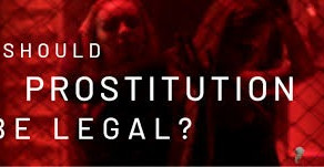 LEGALITY OF PROSTITUTION IN INDIA