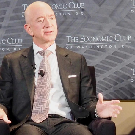No Announcement, But Jeff Bezos Still Says Amazon HQ2 Will Be Decided By Year-End   Read more at: ht