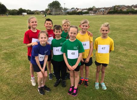 Quad Kids Athletics