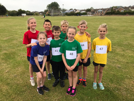 Quad Kids Athletics