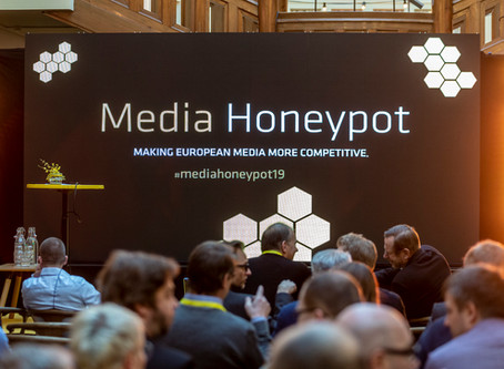 Helsinki: Media Honeypot 2019