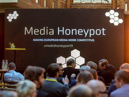 Helsinki: Media Honeypot 2019