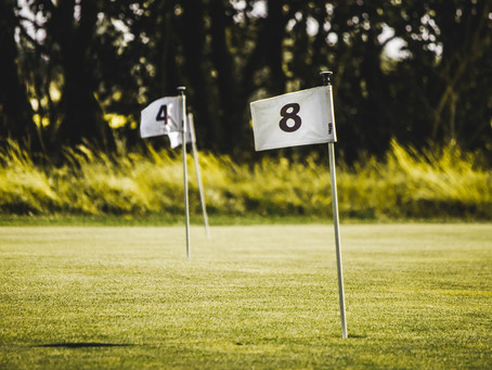 What can an effective golf practice routine teach you about business development?