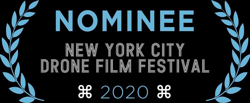 NEW YORK CITY DRONE FILM FESTIVAL 7CIS
