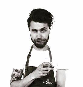 """7 klausimai virtuvės šefui Martynui Meidui: """"Šilto pieno reikia paragauti bent kartą gyvenime!"""""""