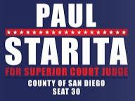 Superior Court Judicial Candidate: Paul Starita