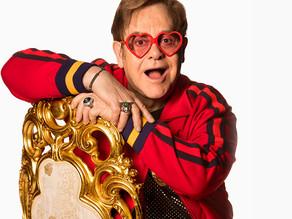 """Aquí el tráiler oficial de """"Rocketman"""" que nos cuenta la vida de Elton John"""