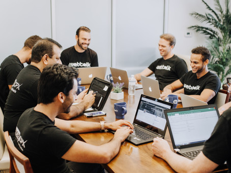 Webtalk's $3MM funding round gets covered by St Pete Catalyst
