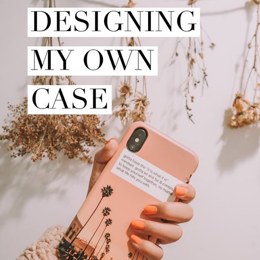 Collaboration with Case App