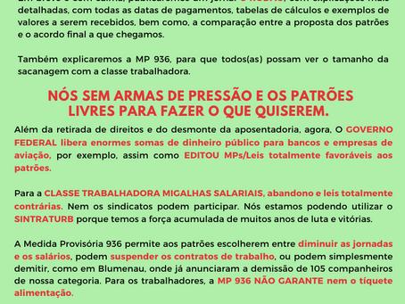 RODÃONAREDE 18.04.2020 - ADITIVO DO CORONACRISE