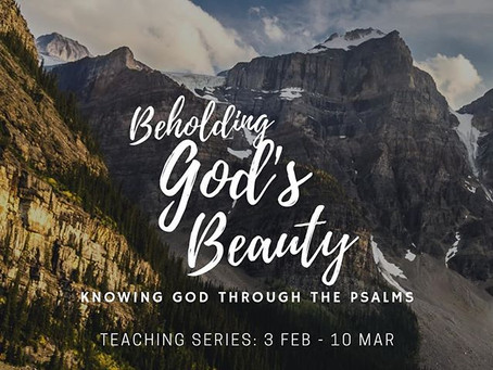 Ecclesia mission eastern - teaching series