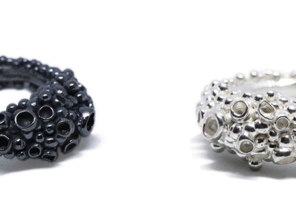 What is Oxidised Jewellery?