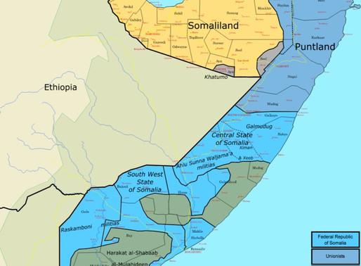 WHY SOMALILAND?