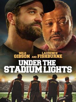 Under the Stadium Lights Movie Download