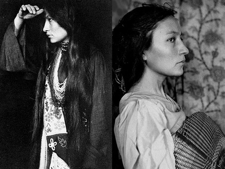 Zitkala-Sa, The American Sioux Activist