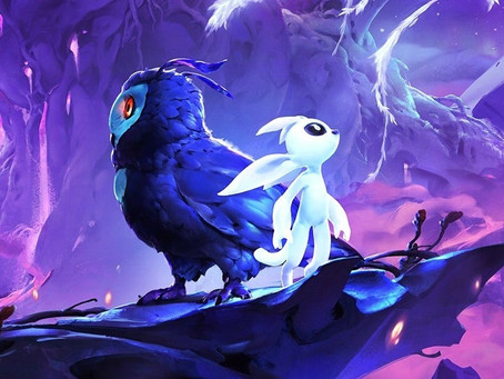 Shedding New Light | Ori and the Will of the Wisps Review