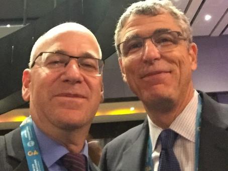 Resolving the Crisis with Diaspora Jewry
