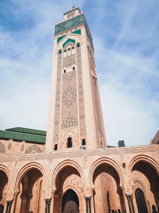 Imprescindibles que ver y hacer en Casablanca en 1 día