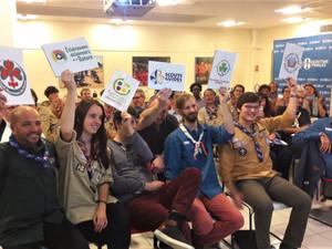 Assemblée Générale 2020 du Scoutisme Français : retour sur une AG un peu particulière