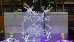 Logo Ice Sculptures