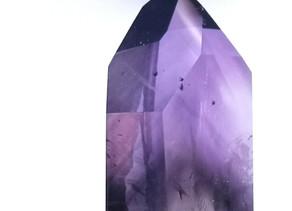 Crystals in Depth - Q&A with Mark Bajerski & Lella Satie