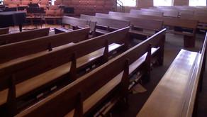 COVID-19 Alternative Church Ideas