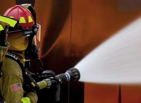 RETURNING TO YOUR HOME AFTER FIRE & SMOKE DAMAGE