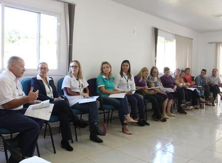 Grupos de idosos recebem orientação sobre Nota Fiscal Gaúcha e Educação Fiscal