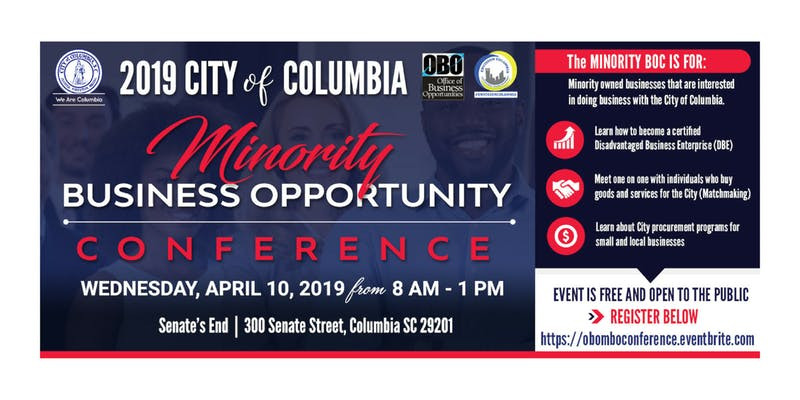 The Minority Business Opportunity Conference