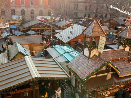 Weihnachtsmarkt in Braunschweig abgesagt, aber Winterstadtvergnügen kommt