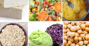 Healthy Storable Foods