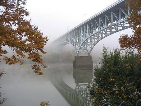 Advantage Steel Awarded Contract for Homestead Grays Bridge Rehabilitation